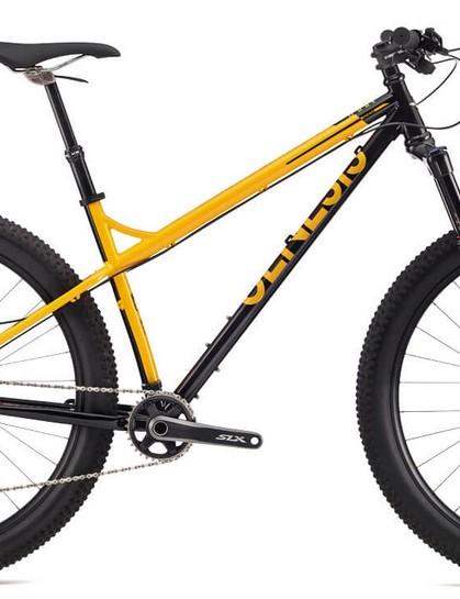Genesis Tarn 20 — £1,799
