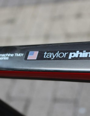 Taylor Phinney won the 2010 and 2014 US time trial titles and is hoping to earn a third in North Carolina on Saturday