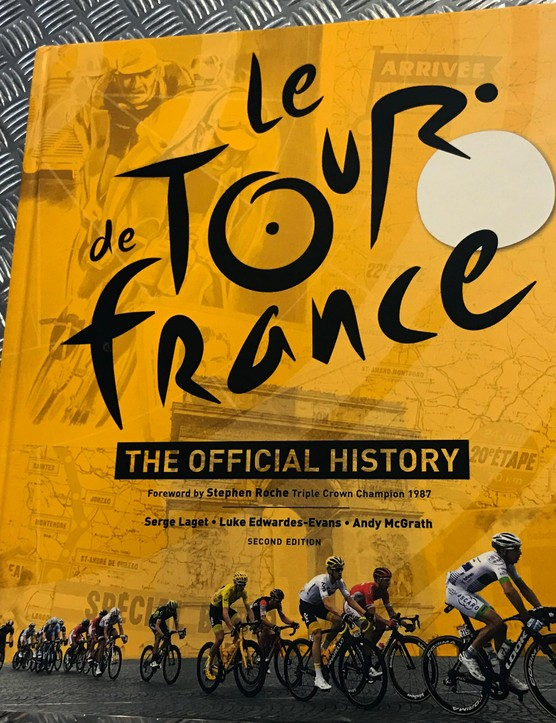 Perfect for those getting into pro cycling, but without an encyclopedic knowledge just yet