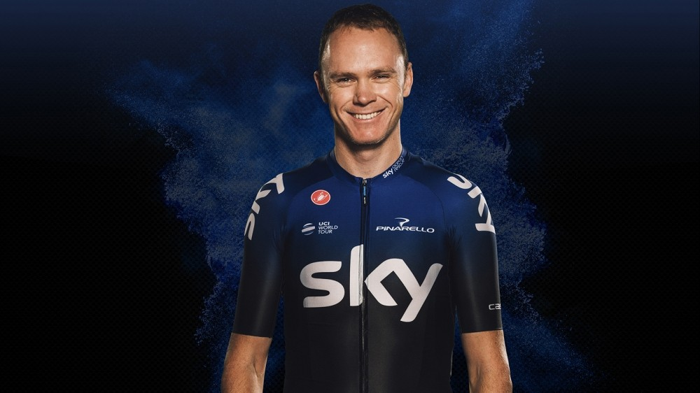 Sky will end their sponsorship in professional cycling at the end of 2019