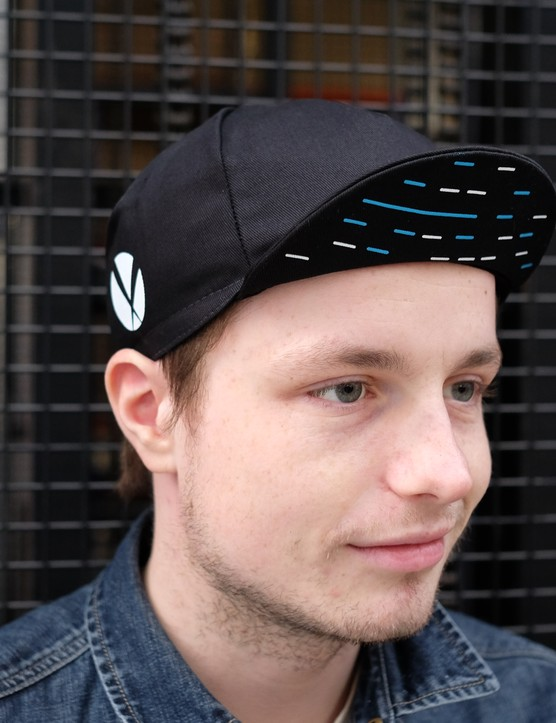 And of course you could always just go for a simple cap — crap stubble not included