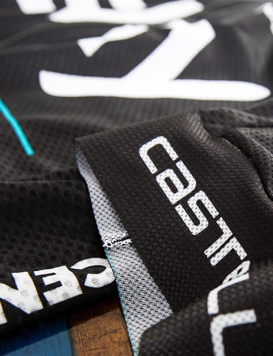 Castelli has suggested that it has a number of new products in the pipeline