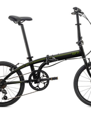 Tern's Link B7 is a quality affordable folding bike for most