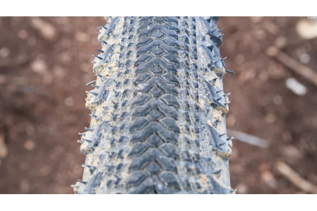 The Terrene Elwood tyre