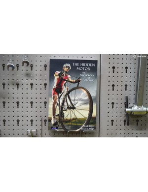 New book 'The Hidden Motor: The Psychology Of Cycling' could help you take your riding to a new, exciting level