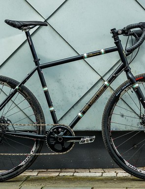 The Darwin is another great bike to come out of the Light Blue stable