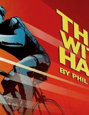 The Man with the Hammer by Phil Porter