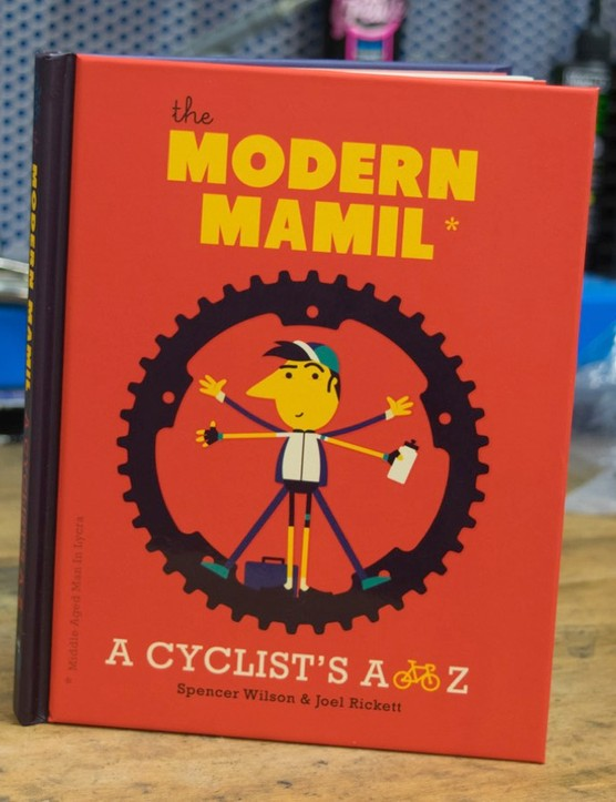 The Modern MAMIL – taking over the world, apparently