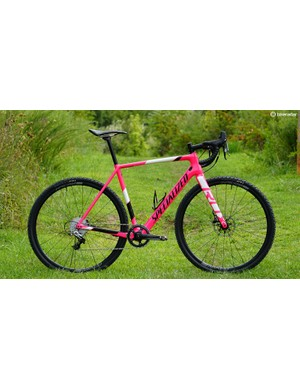 The recently launched Crux Elite X1 model is leaner and more race dedicated than previous versions