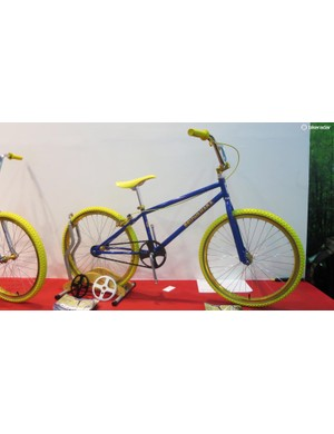 Another one for old school BMXers out there, Kuahara's 24
