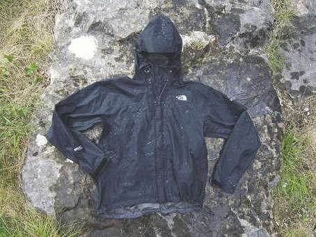 The Prophesy Paclite Jacket offers good top-half protection.