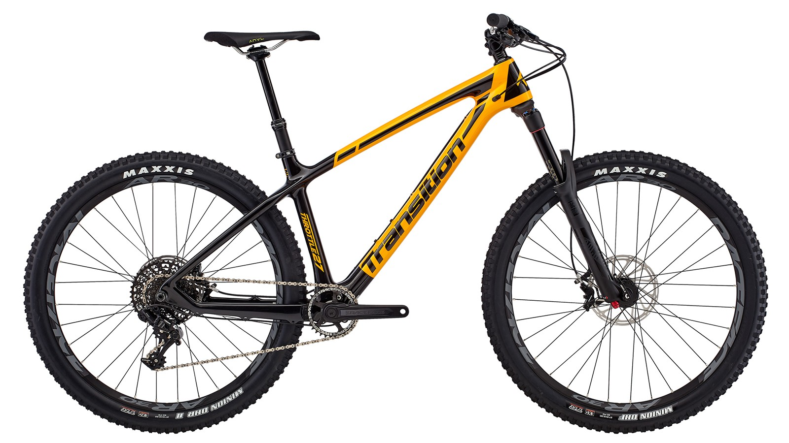 The Transition Throttle 27.5
