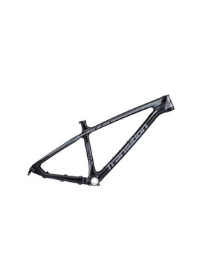 The Throttle 27.5 frame is available in small, medium, large and XL
