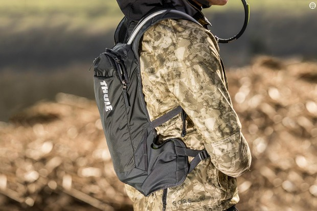 Thule's Vital 6L hydration pack