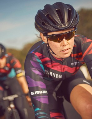 Tiffany Cromwell will share insights into the world of a top female pro cyclist
