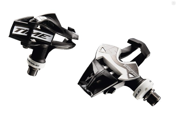 Time Xpresso 15 pedals – a truly impressive product, but only for riders with bottomless pockets