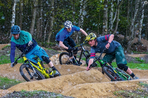 Top tips for getting on the gas and leaving your buddies eating dirt!