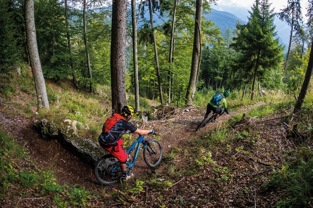If you're already planning your next cycling holiday these tips could help make it even better