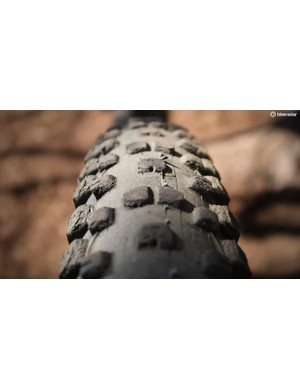 Check your tires for signs of wear