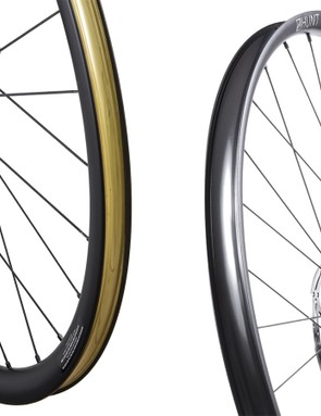 Hunt has added two new dynamo wheelsets to its range