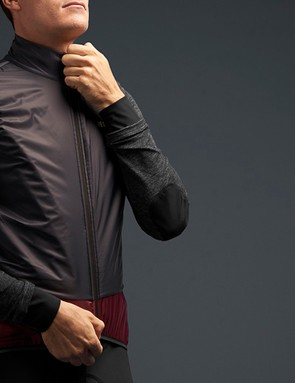 Insulated gilets are an incredibly useful layering tool
