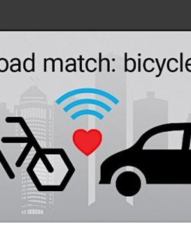 Ten bike companies have joined Trek to work with Ford and Tome to create safer roads for everyone