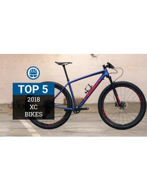 Here's what we think the top 5 CX bikes for 2018 will be