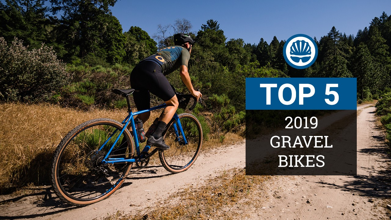 We round up the top 5 gravel bikes of 2018 and beyond