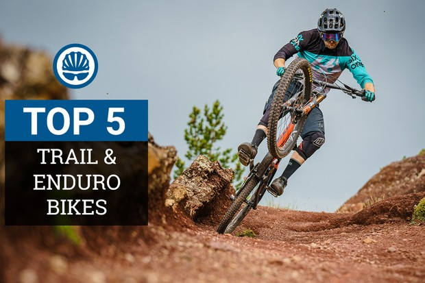 Which five bikes made our list?