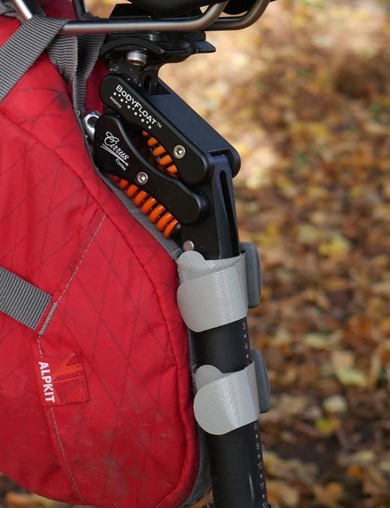Bodyfloat's Kinekt 2.0 Aluminium