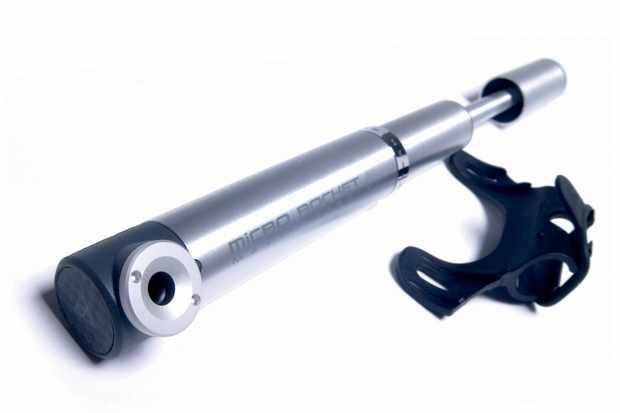 Topeak Micro Rocket AL