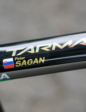 Just three days into the race, and Sagan has already put his name on the 2017 Tour
