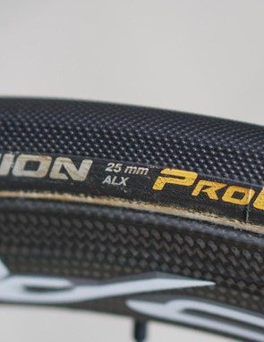 The Competition Pro LTD comes in a few variations, but this ALX is most common