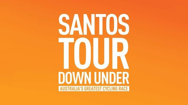 Santos Tour Down Under 2019