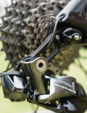Direct mount derailleur hangers, which claim to offer an improvement to shift accuracy, are becoming increasingly popular in the pro peloton