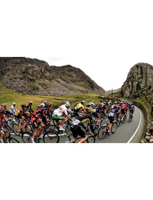 Will the 2016 Tour of Britain pass near you?