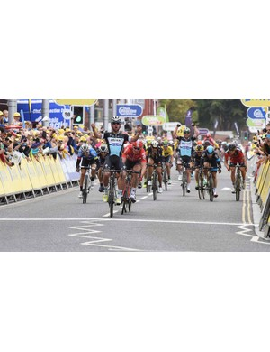 Can Mark Cavendish notch up more stage wins this year?