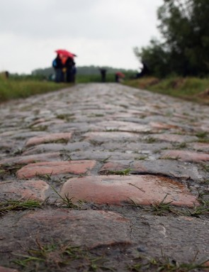 The Tour of Flanders sportive lets you tackle the world-famous cobbles for yourself