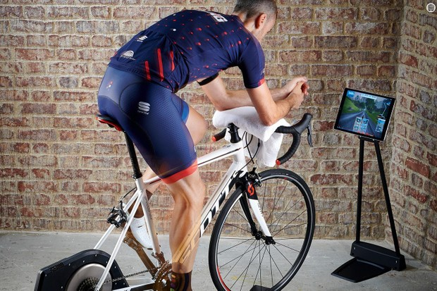 The best indoor cycling apps compared: which training app should you use?