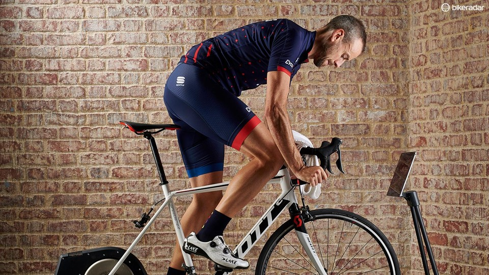 Gran Fondo Cycling Magaz Zwift Academy — ZwiftItaly