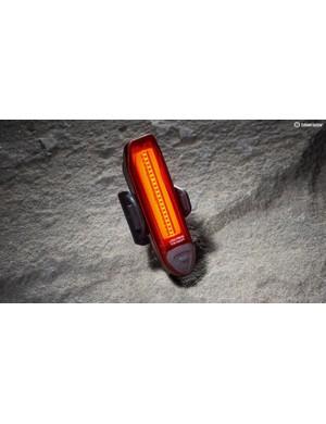 Alpkit Tau rear light