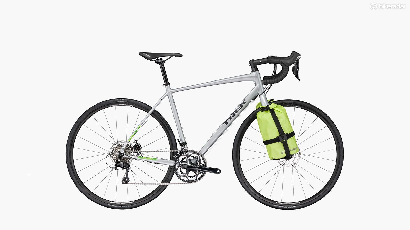 Trek is recalling more than 1,500 720 Disc touring bikes with 24-hole wheelsets citing a high rate of spoke failure