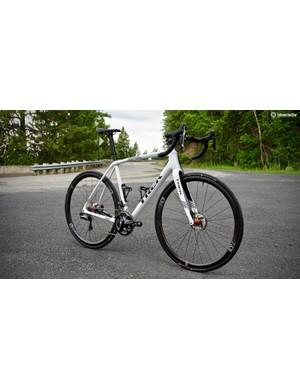 The Boone is an amazing cyclo bike, impressive multi-strata bike and brilliant road bike