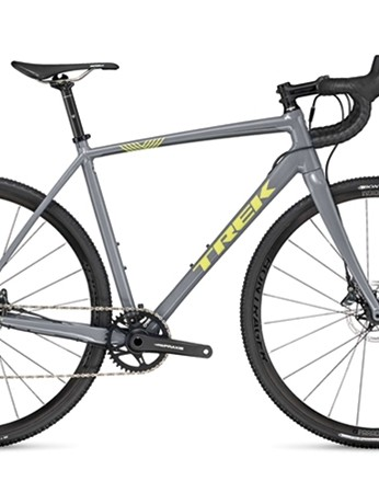 Trek's Crockett 7 cyclocross bike