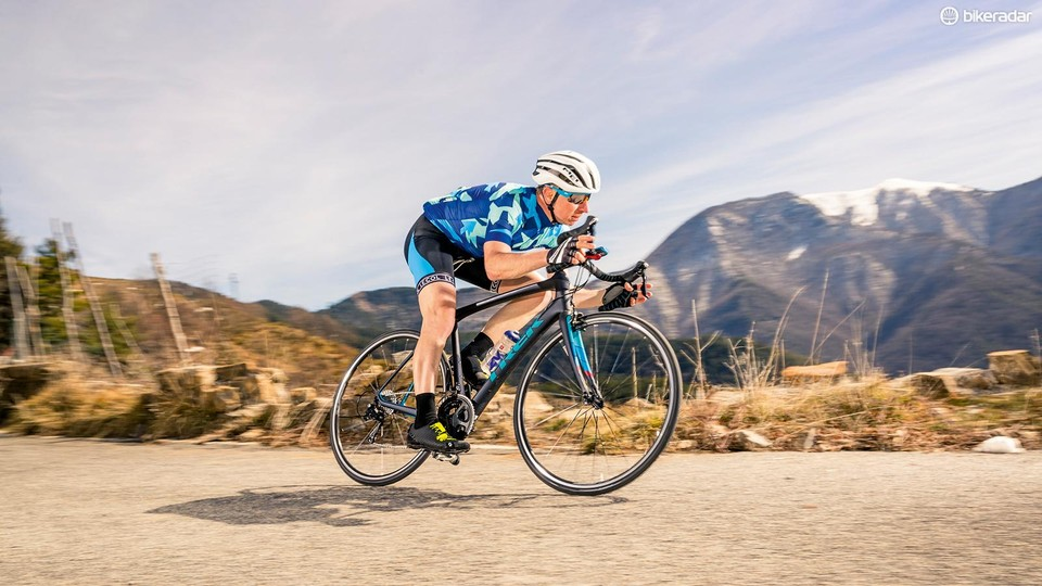 Trek Domane SL 5 review - BikeRadar