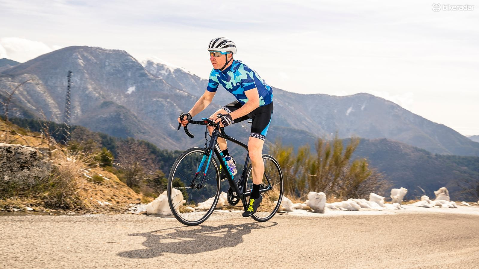 Trek Domane SL 5 review - BikeRadar