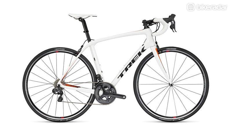 Trek's Domane SLR 7 has once again rewritten the road bike rulebook
