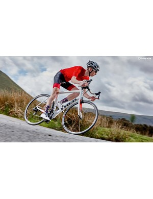 The new Domane combines clever technology with an exciting ride