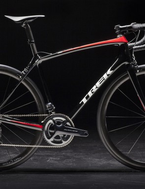 The top-of-the-range carbon Emonda SLR is seriously impressive, but it'll cost you