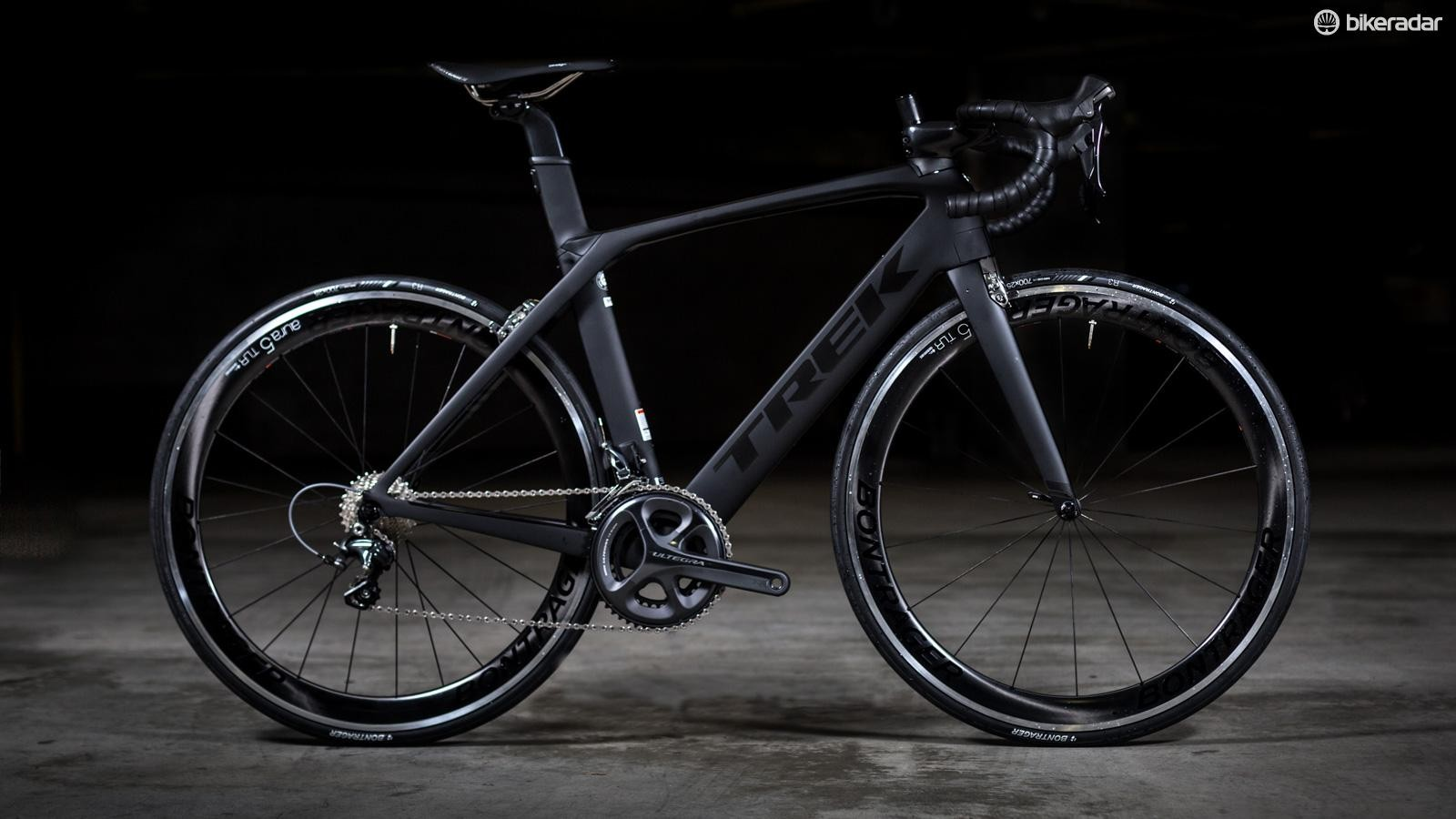 e2294c7f52f Trek's Madone 9.2 is the cheapest build available of the new frame design